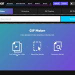 Giphy sorgt für animierte GIFs