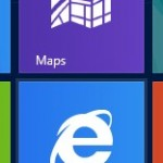 Windows 8: Metro-Version von Internet Explorer wiederherstellen