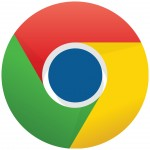 Google Chrome-Symbol
