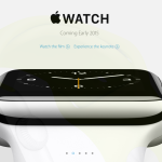 Apple Watch ab April zu haben