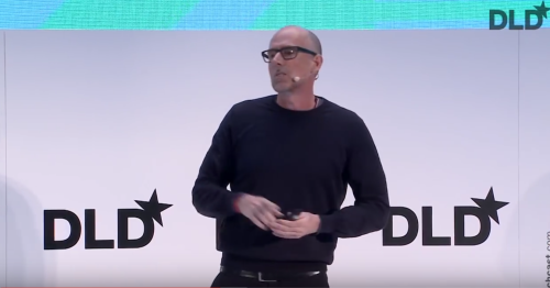 Scott Galloway; Rechte: DLD2016