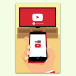 YouTube-Videos per Chromecast abspielen