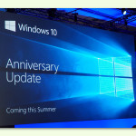 Windows 10 Version 14316: Erster Build nach der Build