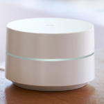 Google WiFi: Komfortable Router und Repeater