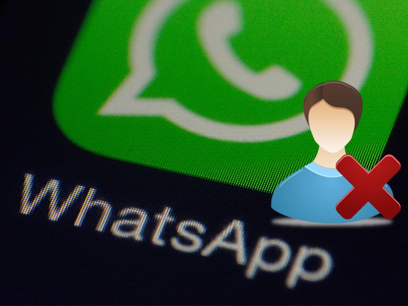 WhatsApp Regeln
