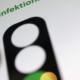 Risiko-Ampel: Hatte ich Kontakte mit Infizierten`
